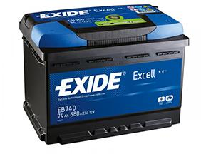 EXIDE_LV_Excell_battery_picture_0